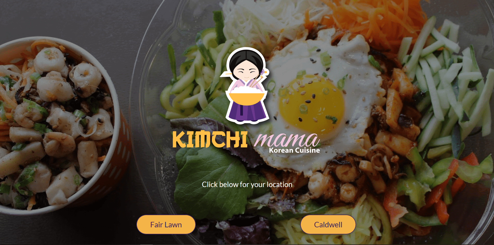 Kimchi Mama Home